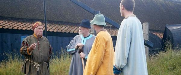 Stygge Krumpen-spil på By- og egnsmuseet