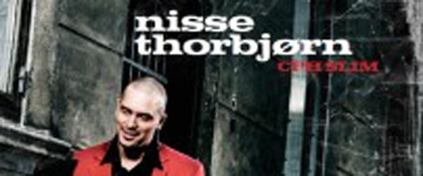 Koncert med Nisse Thorbjørn og Band i Aså