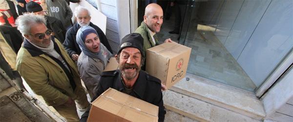 Røde Kors mangler indsamlere i Sæby