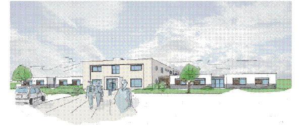 Budget 2013 giver plads til Sundhedshus i Sæby