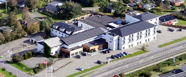 Åbent hus på Nordjyllands bedste selskabsadresse