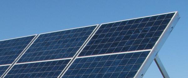 Solcelleanlæg giver dobbelt afkast af aktier