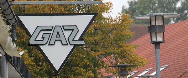 Store flyttedag for tøjbutikken Gaz i gågaden