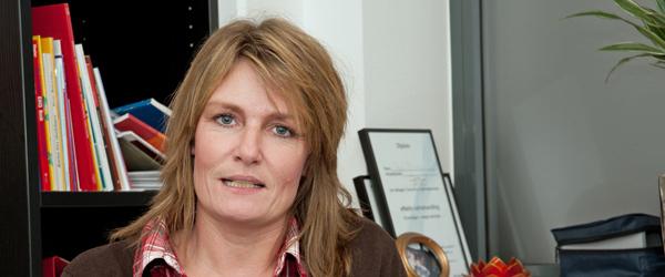 Birgit Hansen: Blå Flag skal ikke barberes
