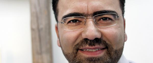 Fra muslimsk koransanger til kristen præst