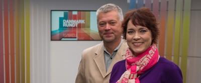 Regionalt TV-program bliver landsdækkende