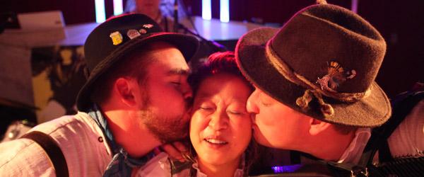 Igen en fantastisk tyrolerfest i Syvsten
