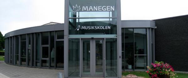 Slægtens Dag i Manegen i Sæby på lørdag