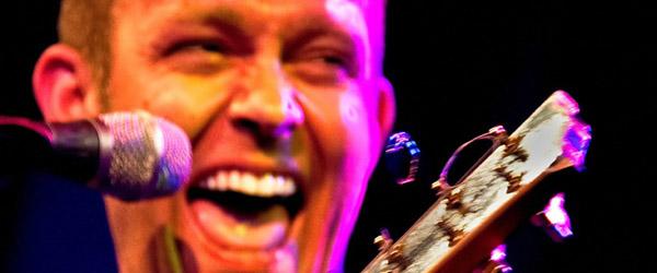 Koncert med Sæby Big Band og Mike Andersen
