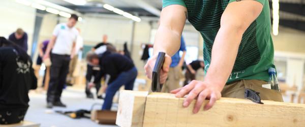 Tilmelding til årets iværksætter-event for unge sparket i gang