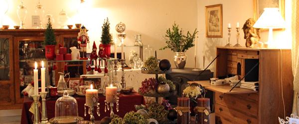 Julebazaren i Pindborggade er åben