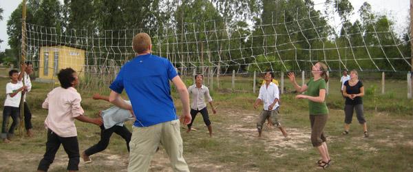 Kunne du tænke dig at komme til Cambodia ?