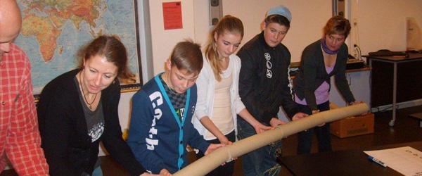 Fokus på børnenes trivsel på Stensnæsskolen