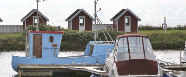 Formanden: Stille år i Voerså Fiskerleje