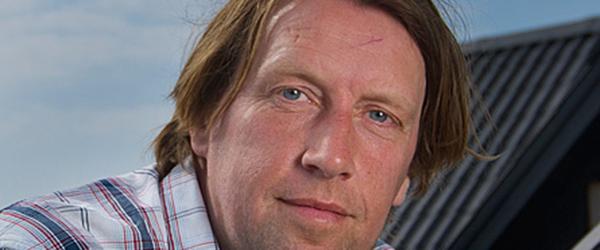 Fuldt hus og stor succes med Anders Agger i Manegen