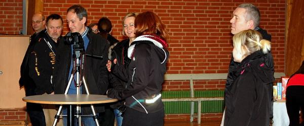 Hørby Efterskole med i Danmarks Indsamlingen