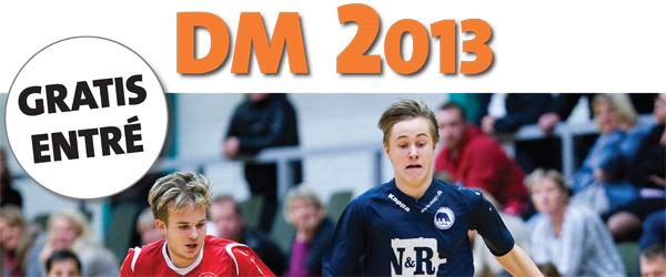Gratis bus til Futsal DM for U17 drenge