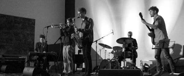 Vinter Jazz-aften i Sæby med Jakob Sørensen og Pli