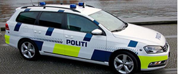 To anholdt efter biljagt<br> fra Sæby til Vrå