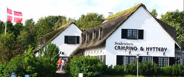 Svalereden Camping og Hytteby i Sæby vil gerne udvide