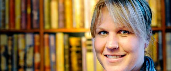 Baldanse i svenske folkedanse med Anna Nyander