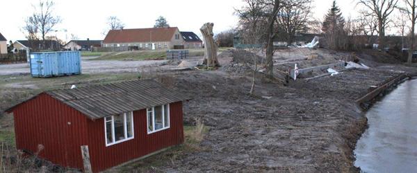Samlet overblik over forurenede grunde i Nordjylland
