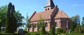 Lyngsaa kirke_600x250
