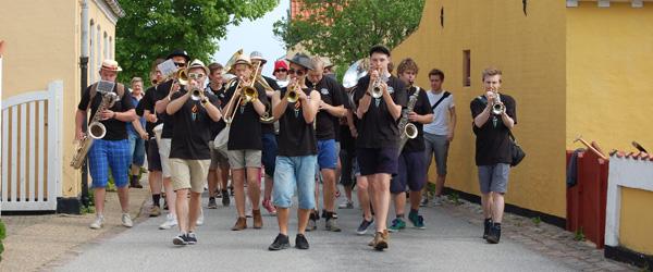 Programmet for Sæby Jazzfestival 2018 er på plads