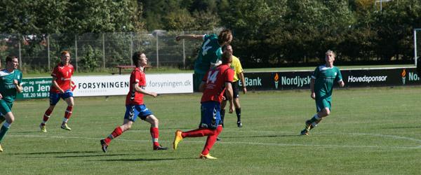 Skjold vandt vigtigt opgør ude mod Lindholm