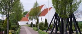 Understed kirke