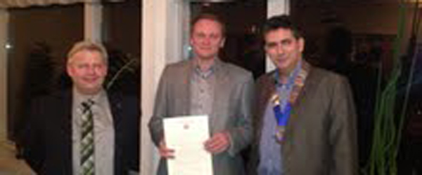 Sæby Rotary Klub inviterer til informationsaften