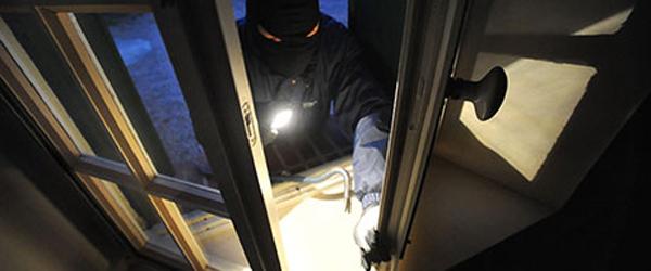 Vaskemaskine stjålet ved indbrud i fritidshus