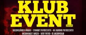 KlubEvent2014
