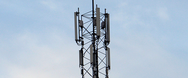 Tilladelse til mobilmast ved Fynbovej syd for Voersaa