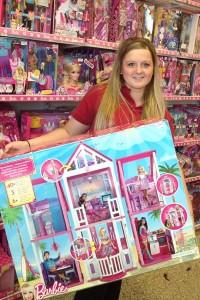 Louise Barbie
