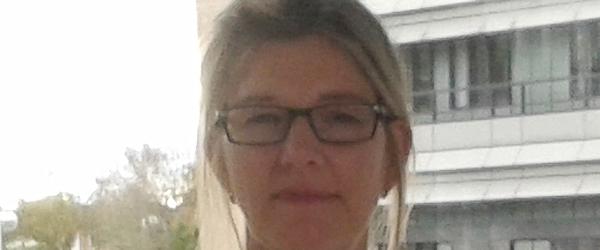 Margit Oien til Kræftens Bekæmpelses årsmøde