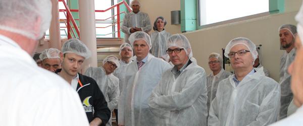 Generalforsamling afholdt i Sæby Erhvervsforening