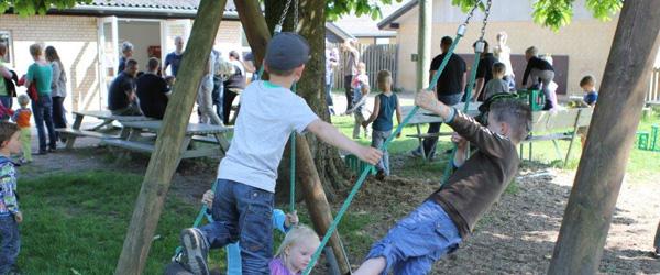 4 påbud fra Arbejdstilsynet til Voerså Børnehave