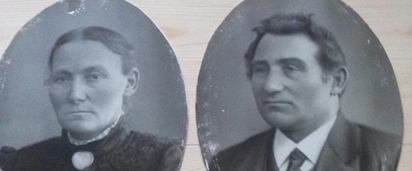 Fremlysning af gamle portrætbilleder