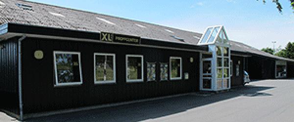Tømmergaarden Lyngså har 40 års jubilæum