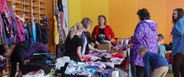 Hørby Bazar – i takt med tiden<br>…