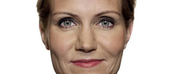 Helle Thorning-Schmidt takker ja tak til invitation