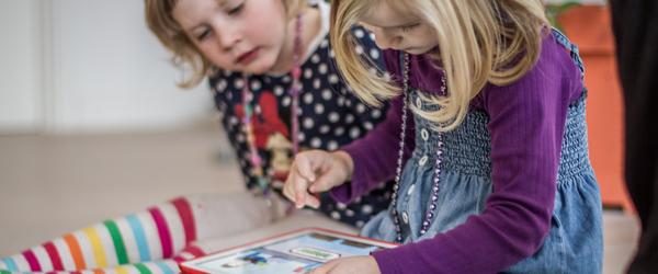 Spar Nord: Børnehavebørn skal lære at regne