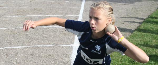 To atleter fra Sæby klarede i denne uge TUD-kravet