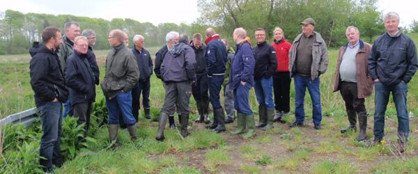 Vandråd Kattegat Skagerrak har taget gummistøvlerne på