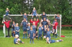 fodboldskole 2013