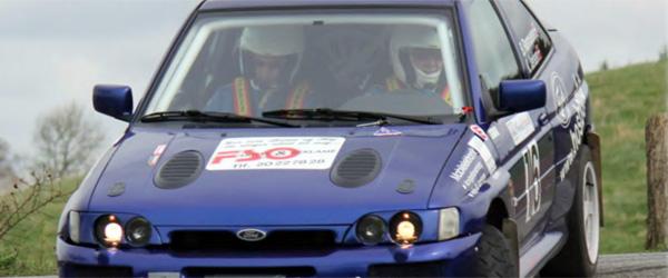 Motorsportsevent i Frederikshavn og Sæby
