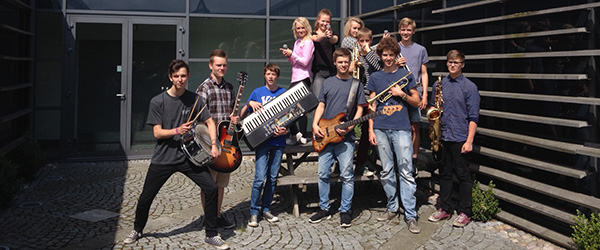Musikskolen afslutter sæsonen med koncert