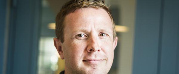Ny kontorchef på Sygehus Vendsyssel