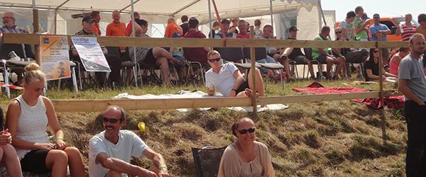 Team Svenningsen havde succes ved Motorsportsfestivalen